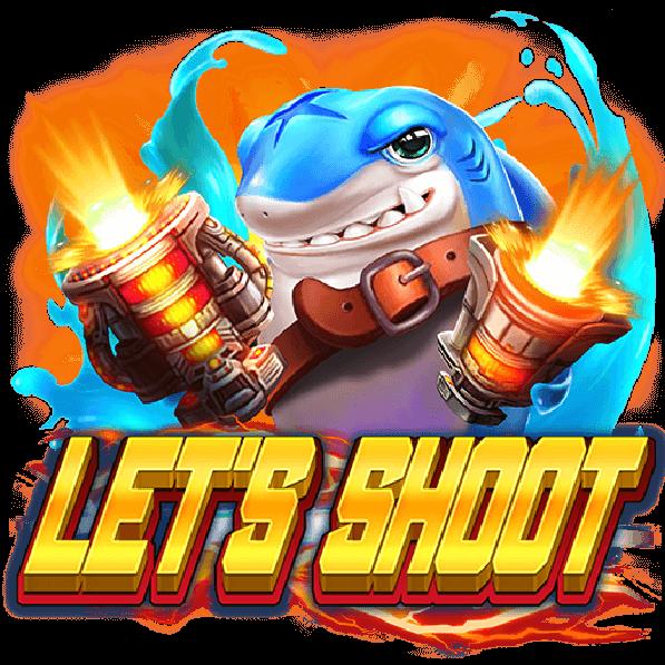 pgslot เกมยิงปลา